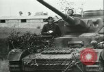 Image of German troops in Caen Caen France, 1944, second 44 stock footage video 65675021809