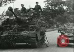 Image of German troops in Caen Caen France, 1944, second 45 stock footage video 65675021809