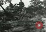 Image of German troops in Caen Caen France, 1944, second 46 stock footage video 65675021809