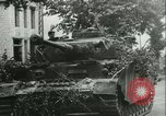 Image of German troops in Caen Caen France, 1944, second 47 stock footage video 65675021809