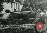 Image of German troops in Caen Caen France, 1944, second 48 stock footage video 65675021809