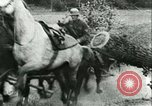 Image of German Army units France, 1940, second 7 stock footage video 65675021834
