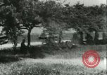 Image of German Army units France, 1940, second 21 stock footage video 65675021834