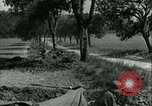 Image of German Army units France, 1940, second 38 stock footage video 65675021834