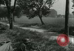 Image of German Army units France, 1940, second 42 stock footage video 65675021834