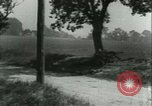 Image of German Army units France, 1940, second 46 stock footage video 65675021834