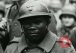 Image of Battle of France France, 1940, second 39 stock footage video 65675021839