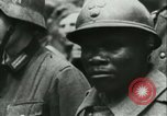 Image of Battle of France France, 1940, second 41 stock footage video 65675021839