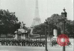 Image of Fall of Paris Paris France, 1940, second 4 stock footage video 65675021844