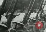 Image of Fall of Paris Paris France, 1940, second 38 stock footage video 65675021844