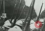 Image of Fall of Paris Paris France, 1940, second 39 stock footage video 65675021844