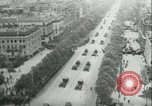 Image of Fall of Paris Paris France, 1940, second 40 stock footage video 65675021844