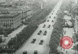 Image of Fall of Paris Paris France, 1940, second 41 stock footage video 65675021844