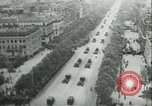 Image of Fall of Paris Paris France, 1940, second 42 stock footage video 65675021844