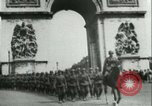 Image of Fall of Paris Paris France, 1940, second 51 stock footage video 65675021844