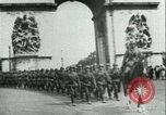 Image of Fall of Paris Paris France, 1940, second 52 stock footage video 65675021844