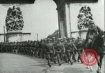 Image of Fall of Paris Paris France, 1940, second 53 stock footage video 65675021844