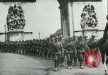 Image of Fall of Paris Paris France, 1940, second 54 stock footage video 65675021844