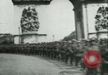 Image of Fall of Paris Paris France, 1940, second 56 stock footage video 65675021844