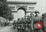 Image of Fall of Paris Paris France, 1940, second 61 stock footage video 65675021844