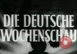Image of German invasion France, 1940, second 1 stock footage video 65675021845