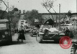 Image of German invasion France, 1940, second 8 stock footage video 65675021845