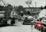 Image of German invasion France, 1940, second 9 stock footage video 65675021845