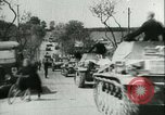 Image of German invasion France, 1940, second 10 stock footage video 65675021845