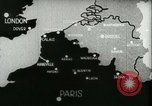 Image of German invasion France, 1940, second 23 stock footage video 65675021845