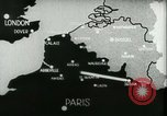 Image of German invasion France, 1940, second 25 stock footage video 65675021845
