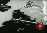 Image of German invasion France, 1940, second 26 stock footage video 65675021845