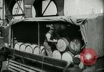Image of German invasion France, 1940, second 37 stock footage video 65675021845