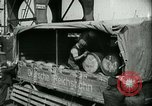 Image of German invasion France, 1940, second 38 stock footage video 65675021845