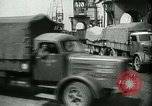 Image of German invasion France, 1940, second 52 stock footage video 65675021845