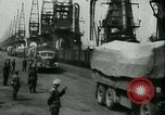 Image of German invasion France, 1940, second 58 stock footage video 65675021845