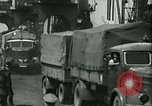 Image of German invasion France, 1940, second 60 stock footage video 65675021845