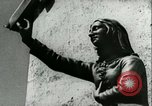 Image of German invasion Western Front European Theater, 1940, second 17 stock footage video 65675021847