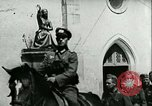 Image of German invasion Western Front European Theater, 1940, second 29 stock footage video 65675021847