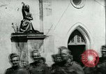 Image of German invasion Western Front European Theater, 1940, second 31 stock footage video 65675021847