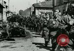 Image of German invasion Western Front European Theater, 1940, second 34 stock footage video 65675021847