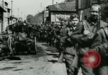 Image of German invasion Western Front European Theater, 1940, second 36 stock footage video 65675021847