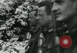 Image of German invasion Western Front European Theater, 1940, second 43 stock footage video 65675021847