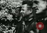 Image of German invasion Western Front European Theater, 1940, second 44 stock footage video 65675021847