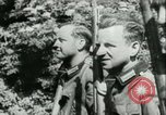 Image of German invasion Western Front European Theater, 1940, second 46 stock footage video 65675021847