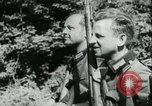 Image of German invasion Western Front European Theater, 1940, second 48 stock footage video 65675021847