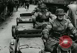 Image of German invasion Western Front European Theater, 1940, second 50 stock footage video 65675021847