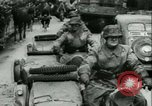 Image of German invasion Western Front European Theater, 1940, second 51 stock footage video 65675021847