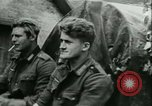 Image of German invasion Western Front European Theater, 1940, second 57 stock footage video 65675021847