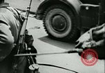 Image of German invasion Western Front European Theater, 1940, second 60 stock footage video 65675021847
