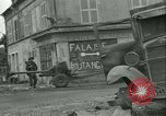 Image of French 2nd Armored Division Sees France, 1944, second 12 stock footage video 65675021854